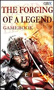 St.George - The forging of a legend - First gamebook app in the Gamebook Experience series by Epnuke Studios.  Now available for Android devices and soon for iOS and Windows Phone.