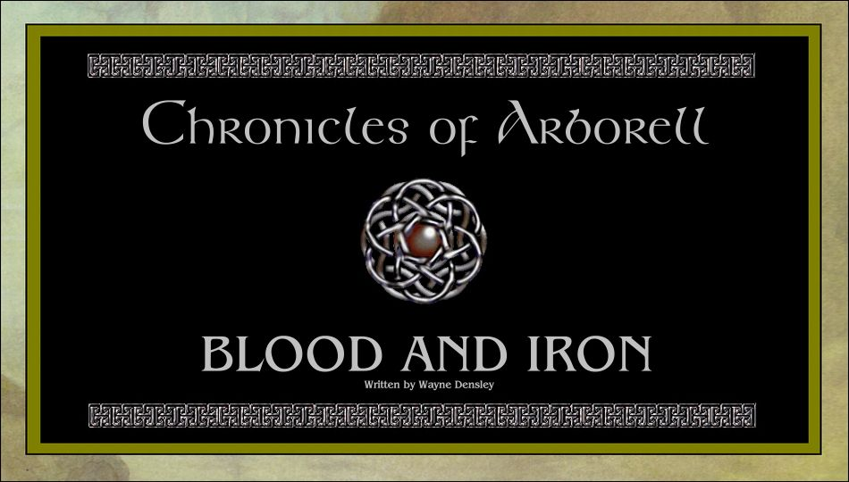 The Complete Blood and Iron - Click here to begin
