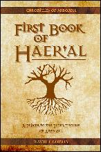Click here to download this new First Book of Haer'al PDF edition.
