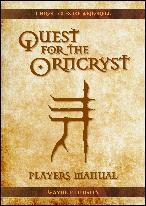 Click here to download this new Quest for the Orncryst PDF edition.