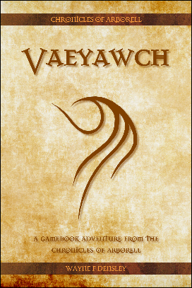 Vaeyawch Front Cover