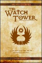 Click here to download this new Watchtower edition.